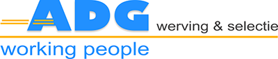 ADG Workingpeople Logo